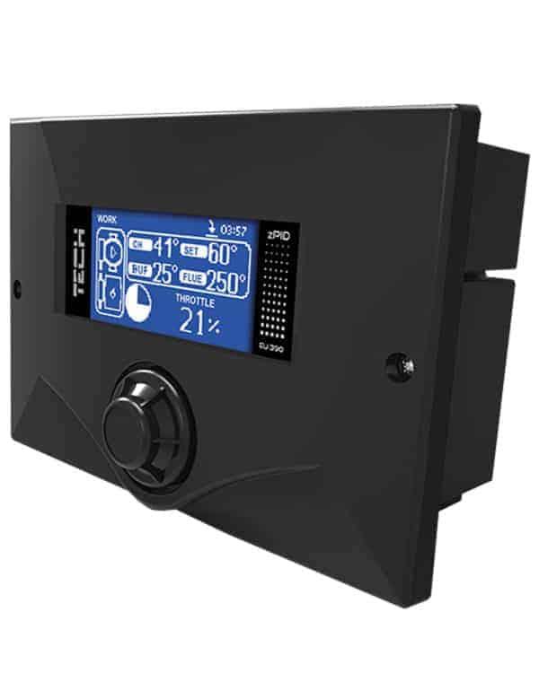 Автоматика управления TECH EU-390